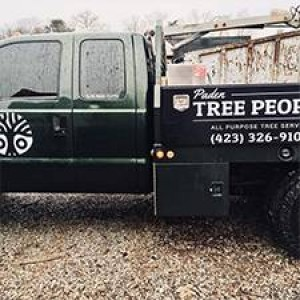 Tree Pruning & Care